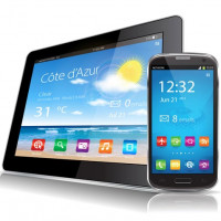 Smartphone Tablet